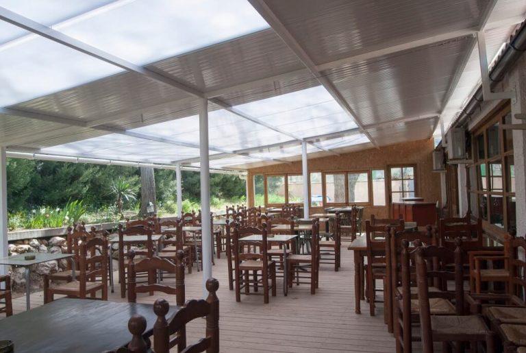 Restaurant-la-serra-cornudella-montsant-terrassa-a